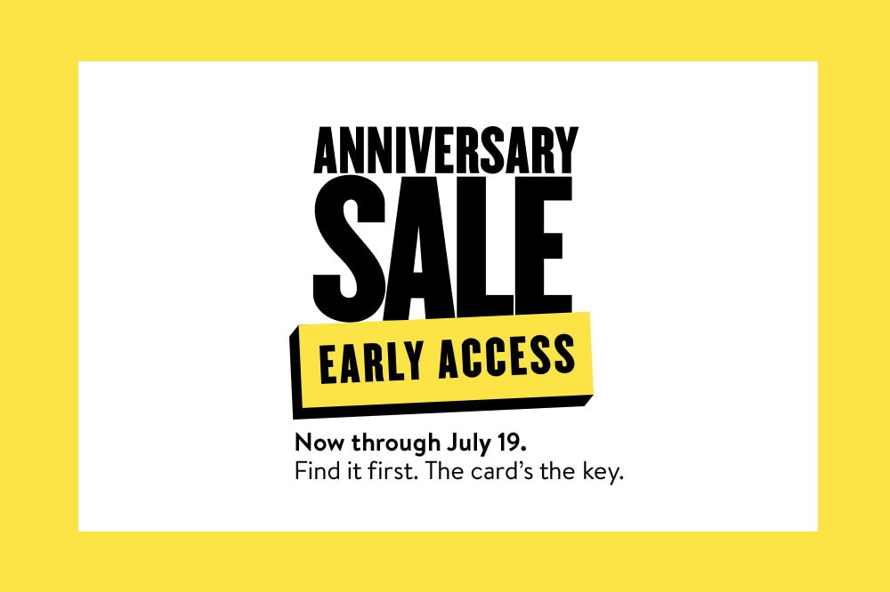 e169c98f9cf Shop the Nordstrom Anniversary Sale Early Access Now! - PurseBlog
