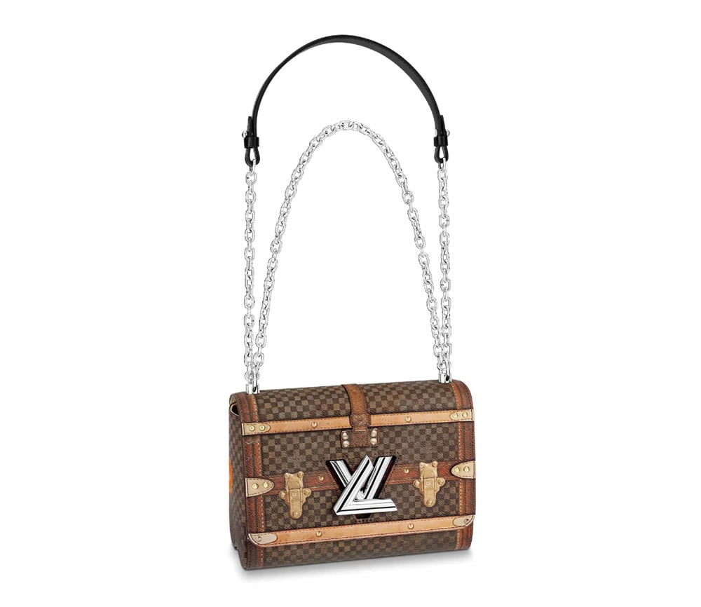 b35fcd5922ba4 Introducing the Louis Vuitton Time Trunk Bags - PurseBlog