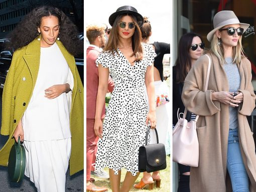 Mansur Gavriel is the Rare Contemporary Bag Brand to Become a Real Hit with Celebrities