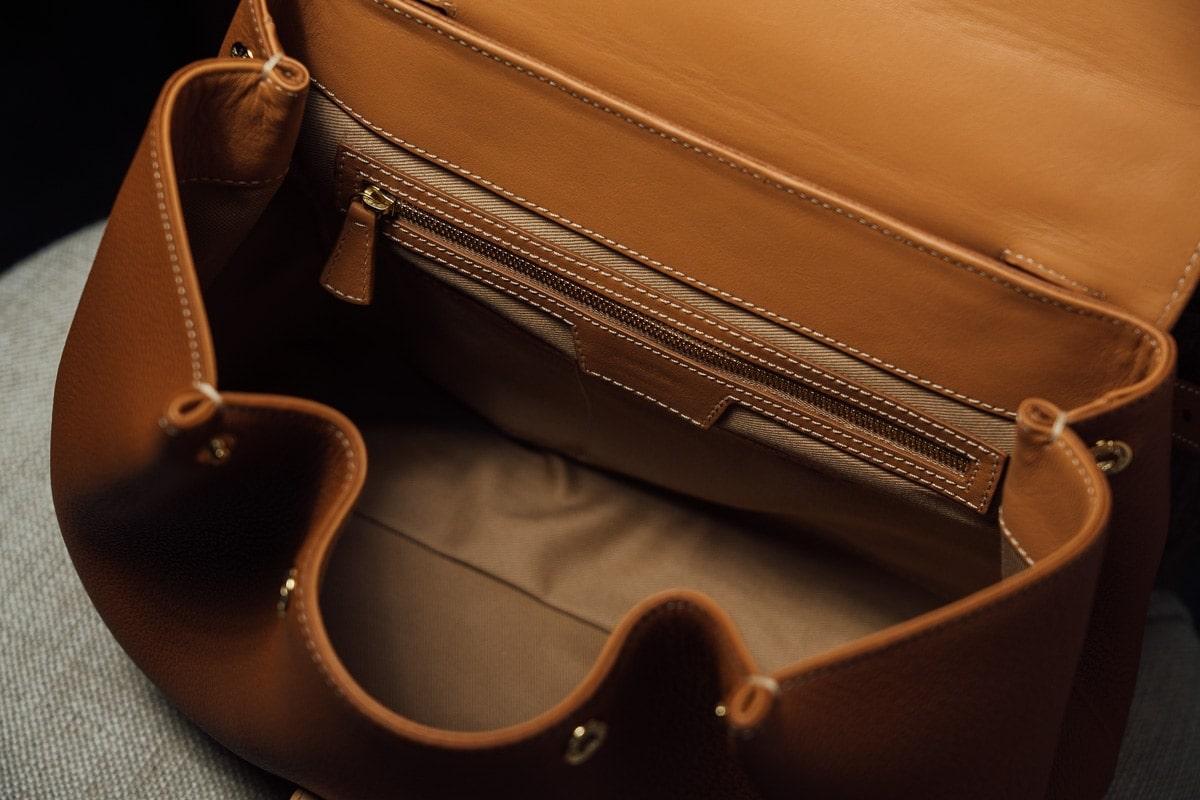 Numéro Un Bag Interior
