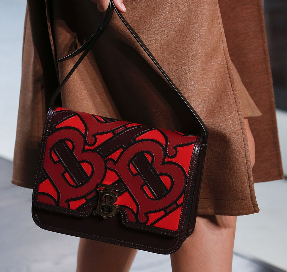 Former Givenchy Designer Riccardo Tisci Debuts His First ...