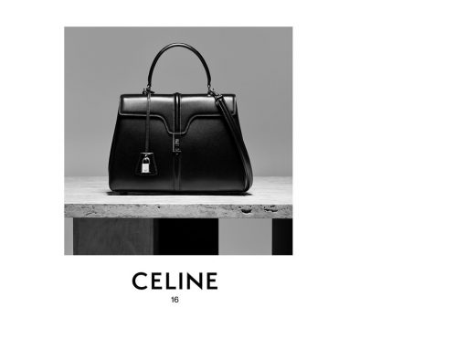 Celine Releases the Official Name of Hedi Slimane's First Bag for the Brand