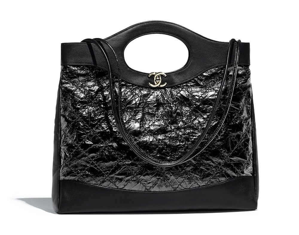 52dcbb89c5d9 Introducing the Chanel 31 Bag - PurseBlog