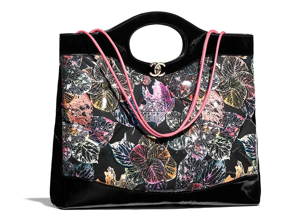 239b0f7a8481 Introducing the Chanel 31 Bag - PurseBlog