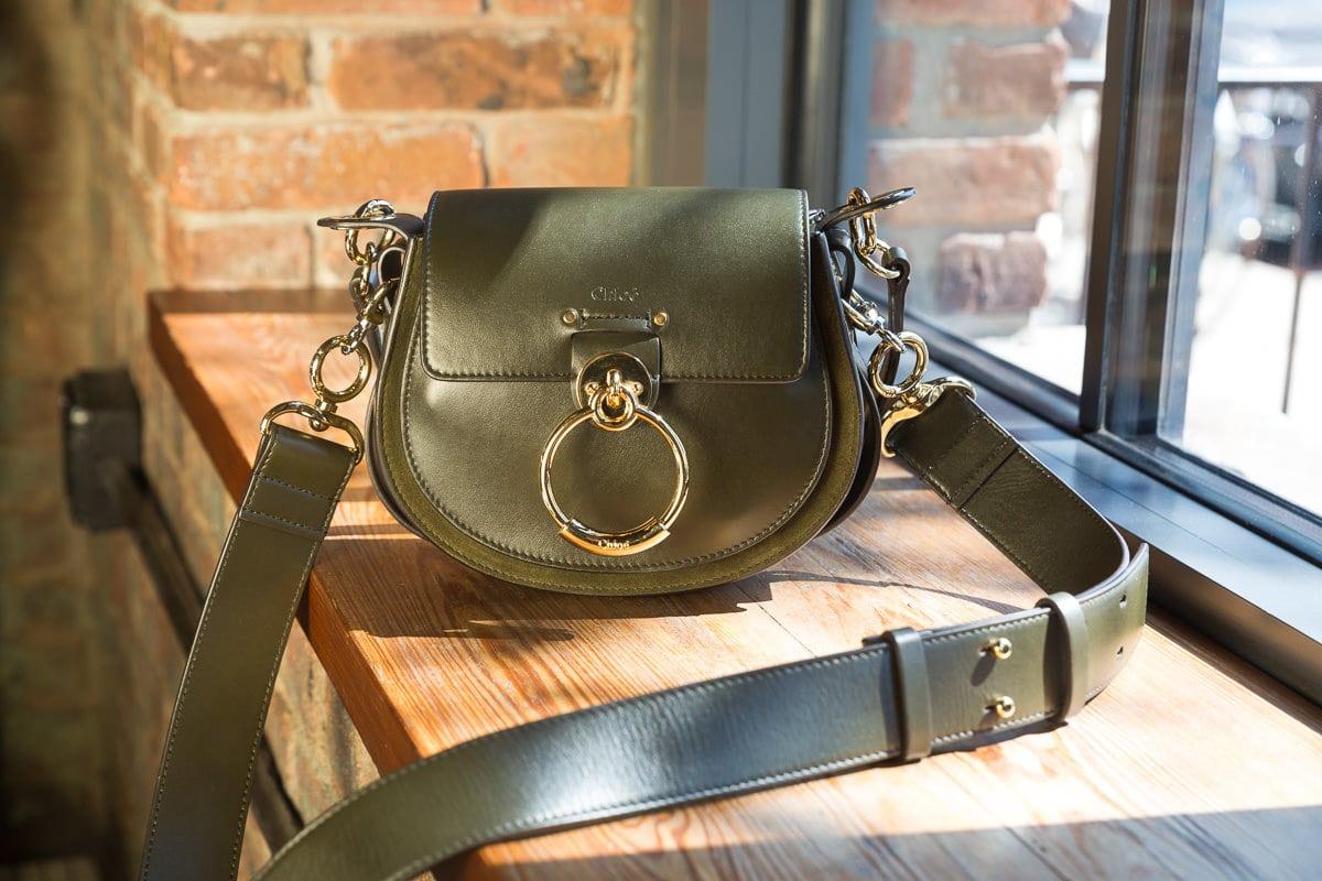 e109ad58b6 Introducing the Chloé Tess Bag - PurseBlog