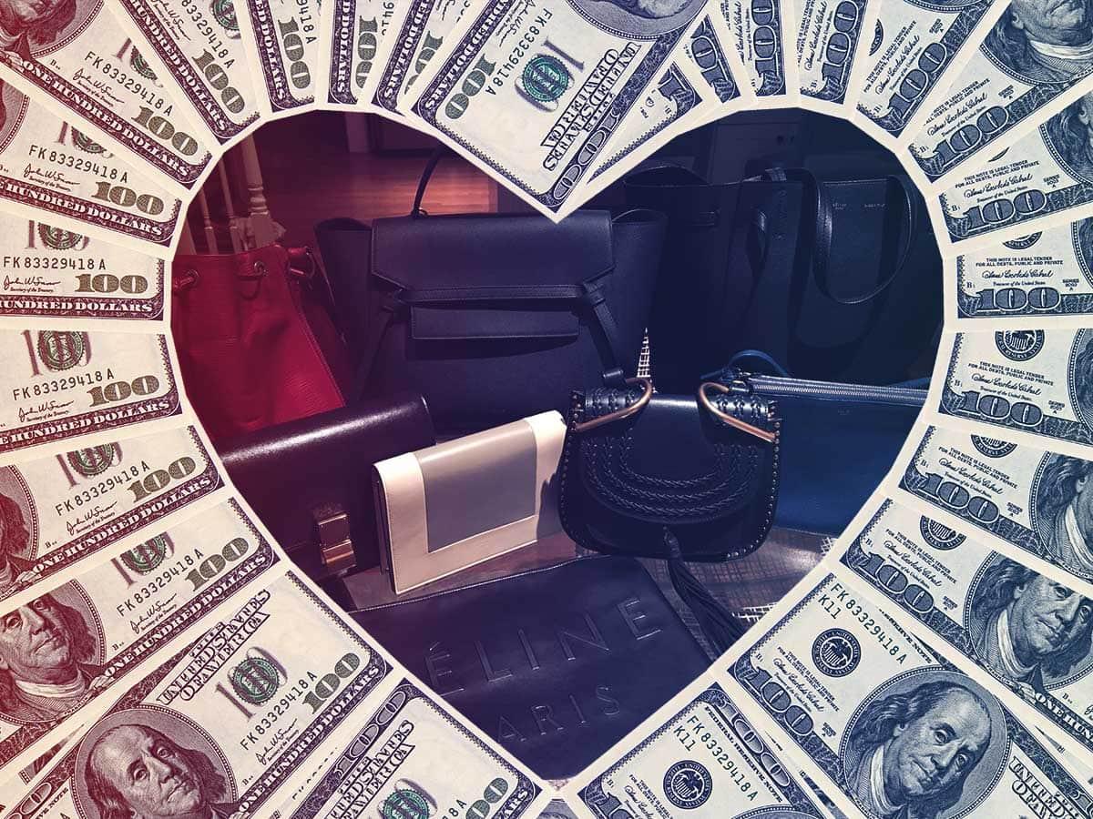 8ddb5f93bb Closet Confessionals X: The Attorney Totally Devoted to Her Céline Bags |  PurseBlog.com | Bloglovin'