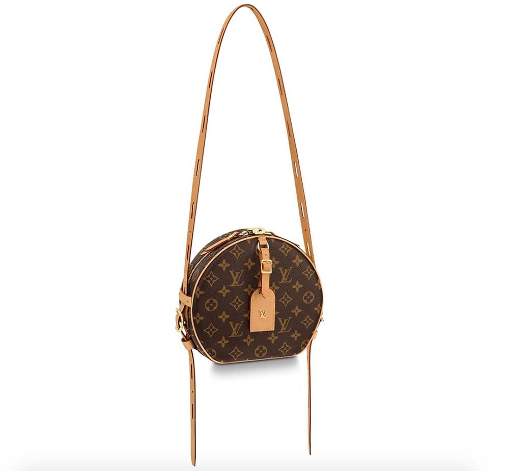 meilleur authentique réduction jusqu'à 60% authentique Louis Vuitton Has Released a New, More Functional Version of ...