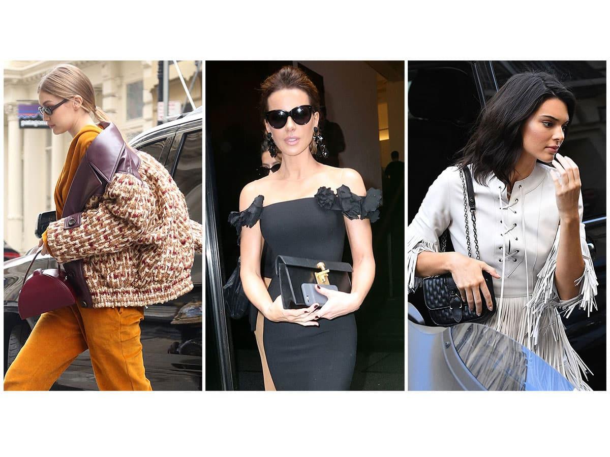 aae289d1e3b5d7 NYFW's Front Row Guests are All About Oscar de la Renta, Chanel and Stalvey  | PurseBlog.com | Bloglovin'