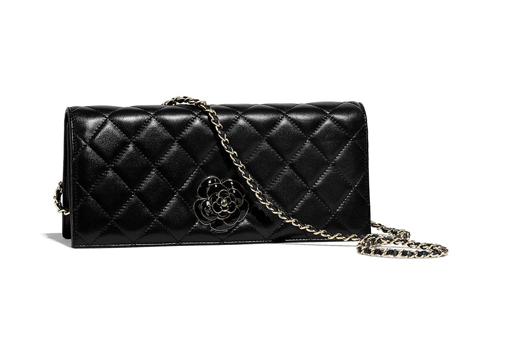 e945e9200897 Chanel s Fall 2018 Bags are in Boutiques Now