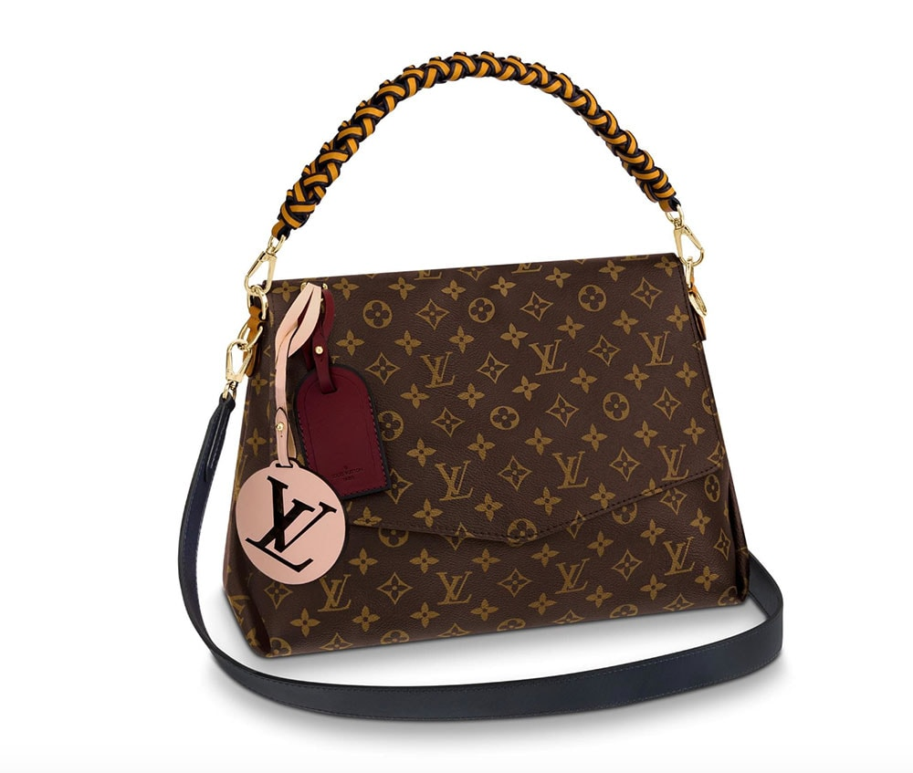 49ba016b19ac Louis Vuitton Updates Some of Its Fan-Favorite Bags with New ...