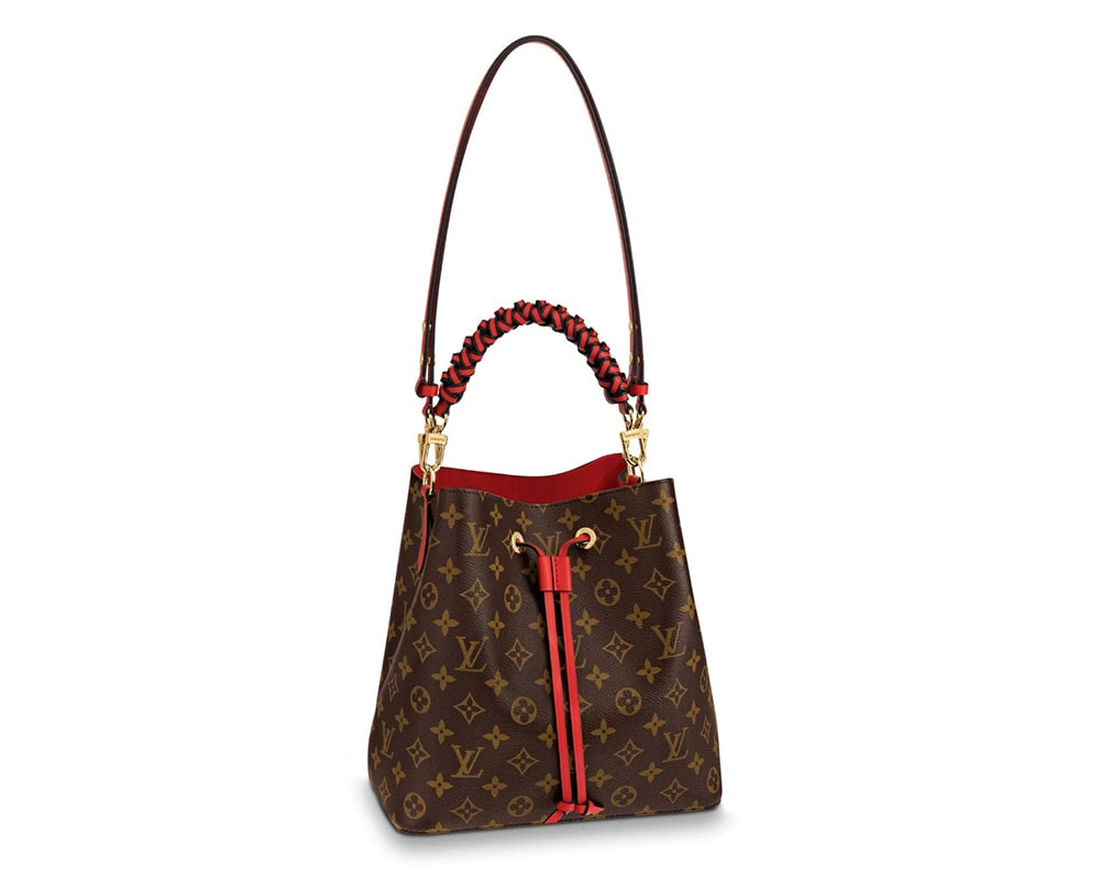 Louis Vuitton Updates Some Of Its Fan Favorite Bags With
