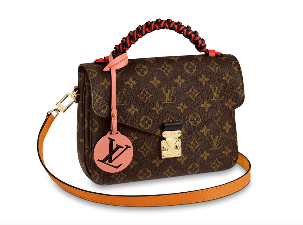 Louis Vuitton Updates Some Of Its Fan Favorite Bags With New
