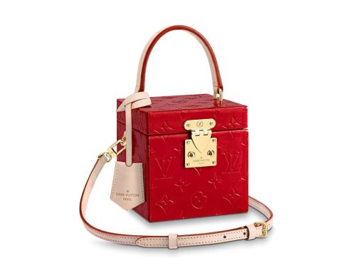 Introducing the Louis Vuitton Bleeker Box Bag