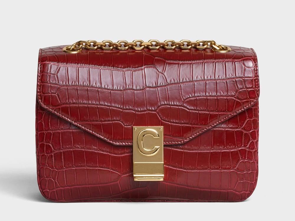 ec8ce04d738ba New Celine' Bags Have Hit the Internet—We've Got Pics + Prices ...