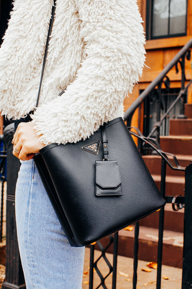 Introducing The Prada Double Bucket Bag Purseblog