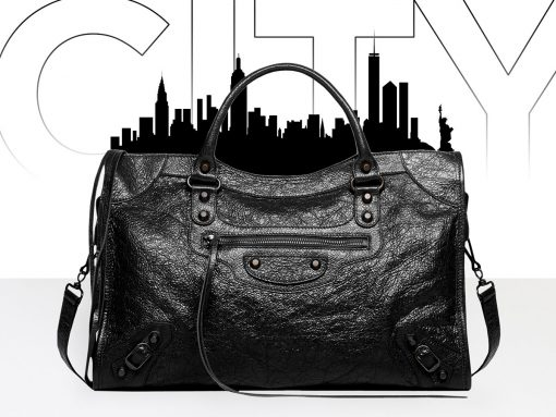 Timeless Classic or Nostalgic Throwback: Is The City Bag a Good Investment?