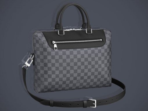 Scouring the Internet for the Best Men's Bags