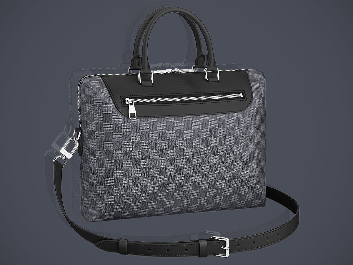 Scouring The Internet For The Best Men S Bags Purseblog