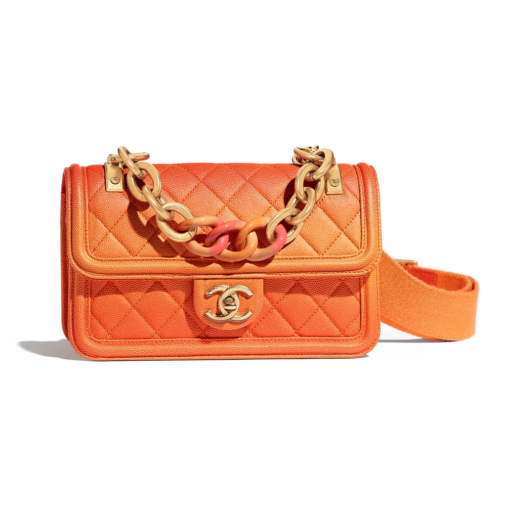 99d73ad07602 We ve Got Over 100 Pics + Prices of Chanel s Nautical-Inspired ...