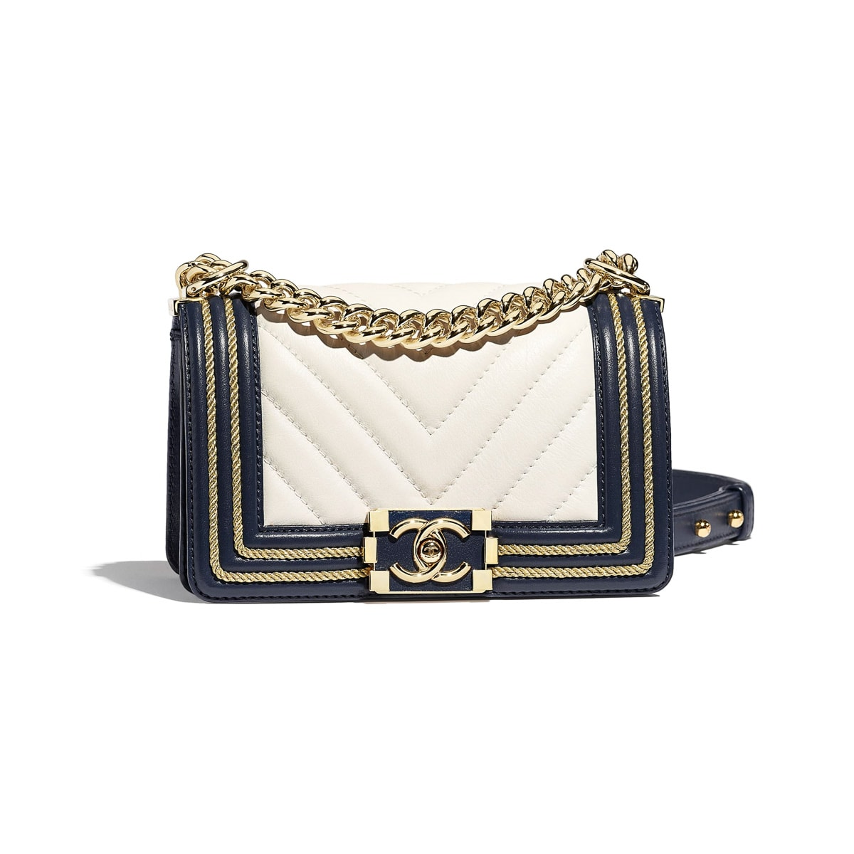 d077763263f5 We ve Got Over 100 Pics + Prices of Chanel s Nautical-Inspired ...