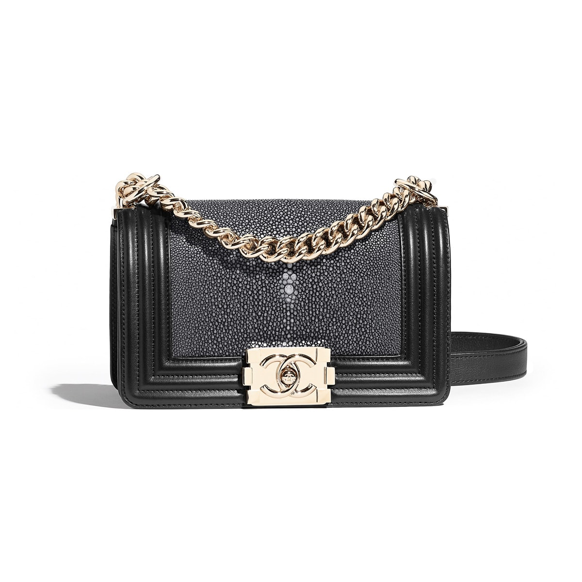 5bedae6674880e We've Got Over 100 Pics + Prices of Chanel's Nautical-Inspired ...