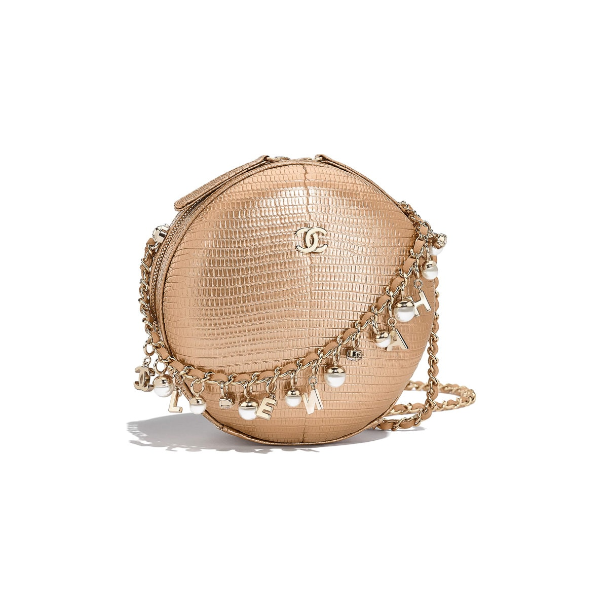 We've Got Over 100 Pics + Prices of Chanel's Nautical ...