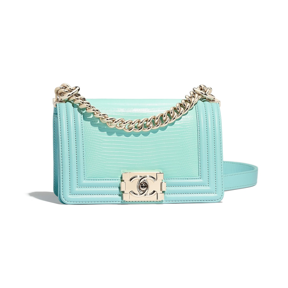 We ve Got Over 100 Pics + Prices of Chanel s Nautical-Inspired ... 6898a8cb91412