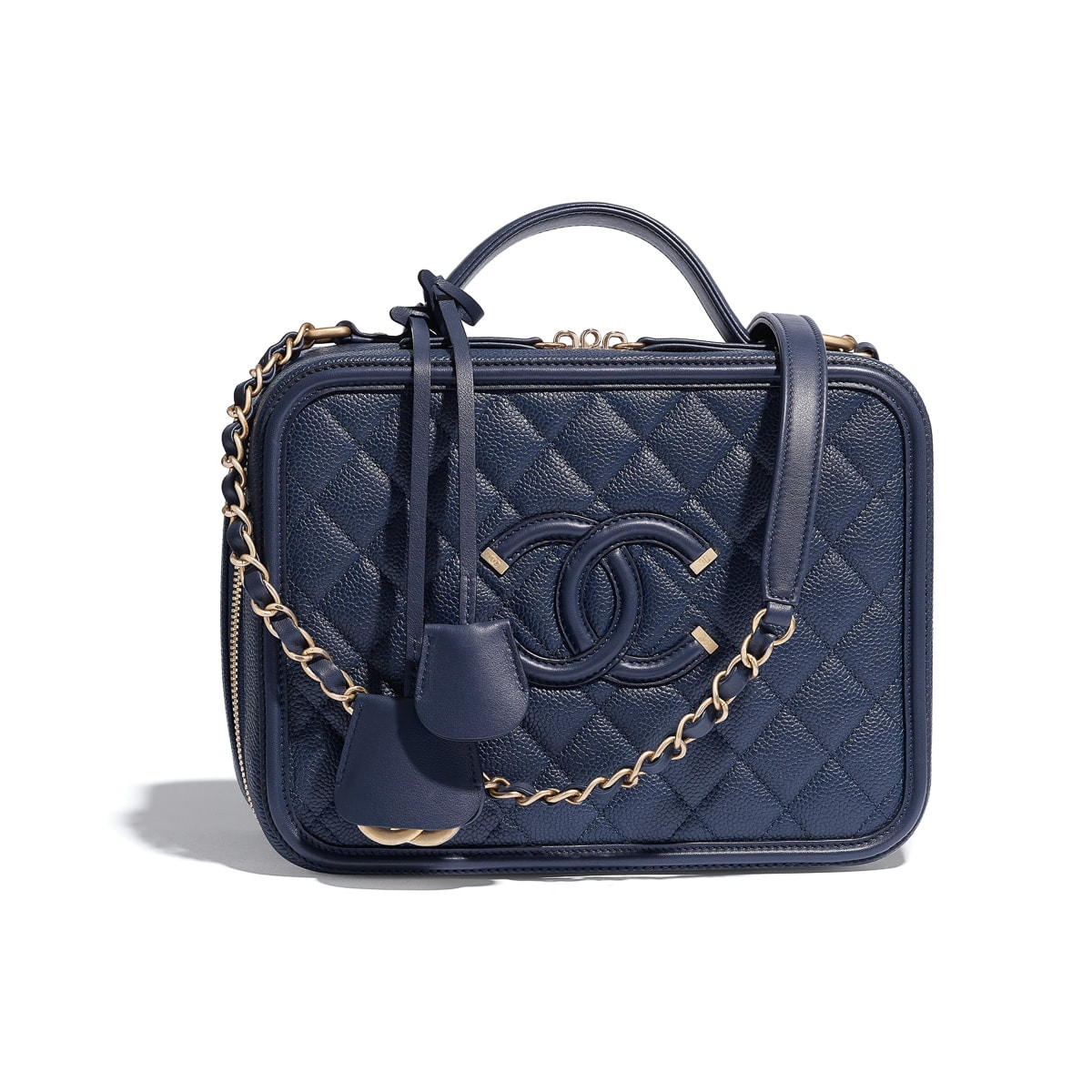 Chanel Gabrielle Bag 2019 Price | Jaguar Clubs of North ...