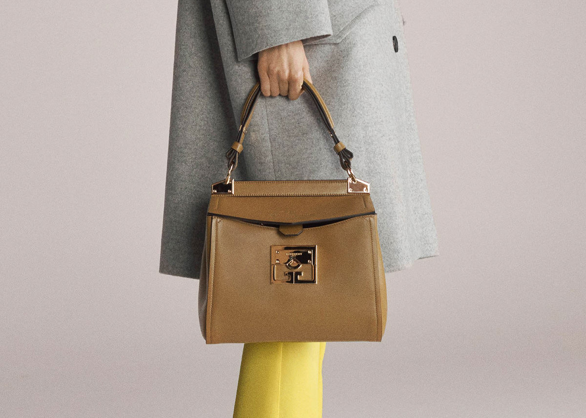 Givenchy Just Released A Brand New Bag For Pre Fall 2019