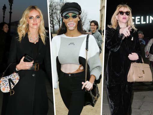 Paris Fashion Week Delivers Bags from Dior, Celine and More