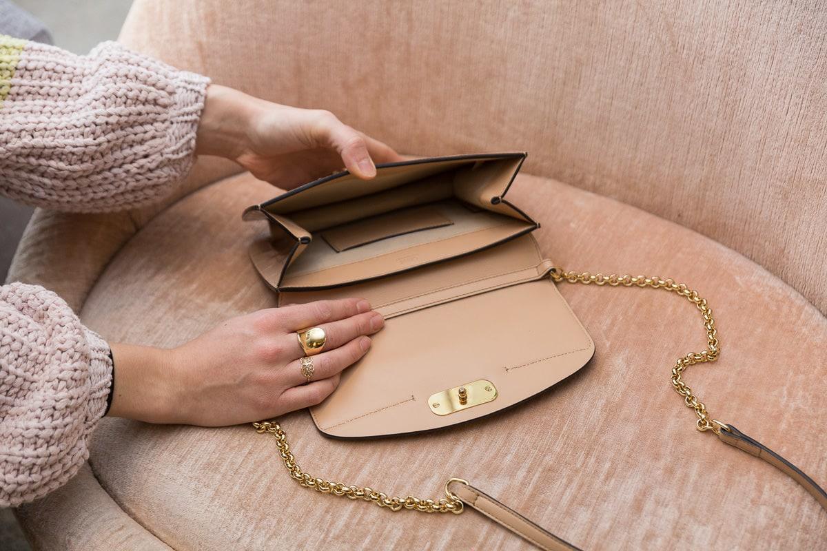 Introducing The Chloé C Bag Purseblog