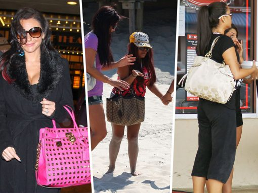 566d0d4538dd The Many Bags Of – Celebrities and their handbags - PurseBlog