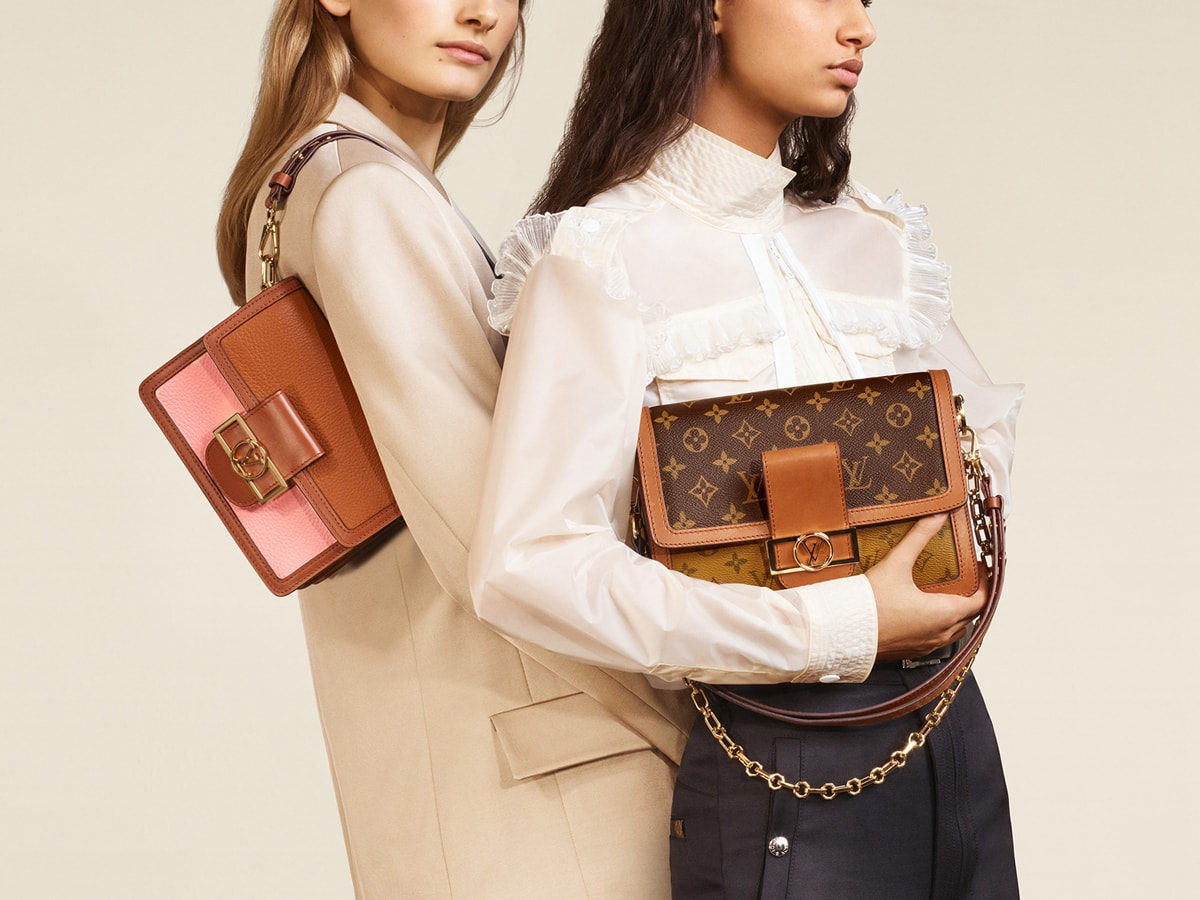1b3d16216281 Get a Sneak Peek at New Louis Vuitton Bags in the Brand s Spring 2019 Ad  Campaign