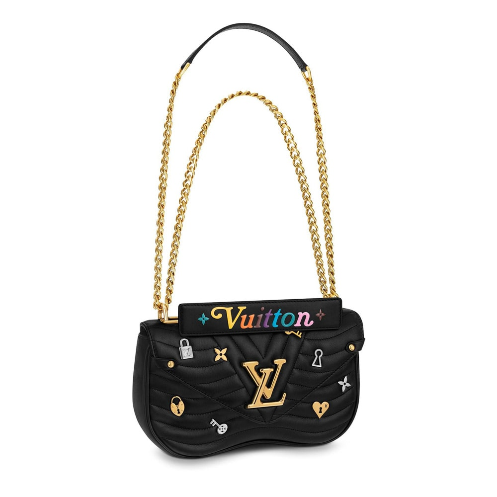 Louis Vuitton Releases Brand New Love Lock Collection
