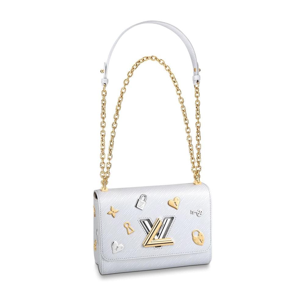 17a4ca22e99b Louis Vuitton Releases Brand New Love Lock Collection - PurseBlog