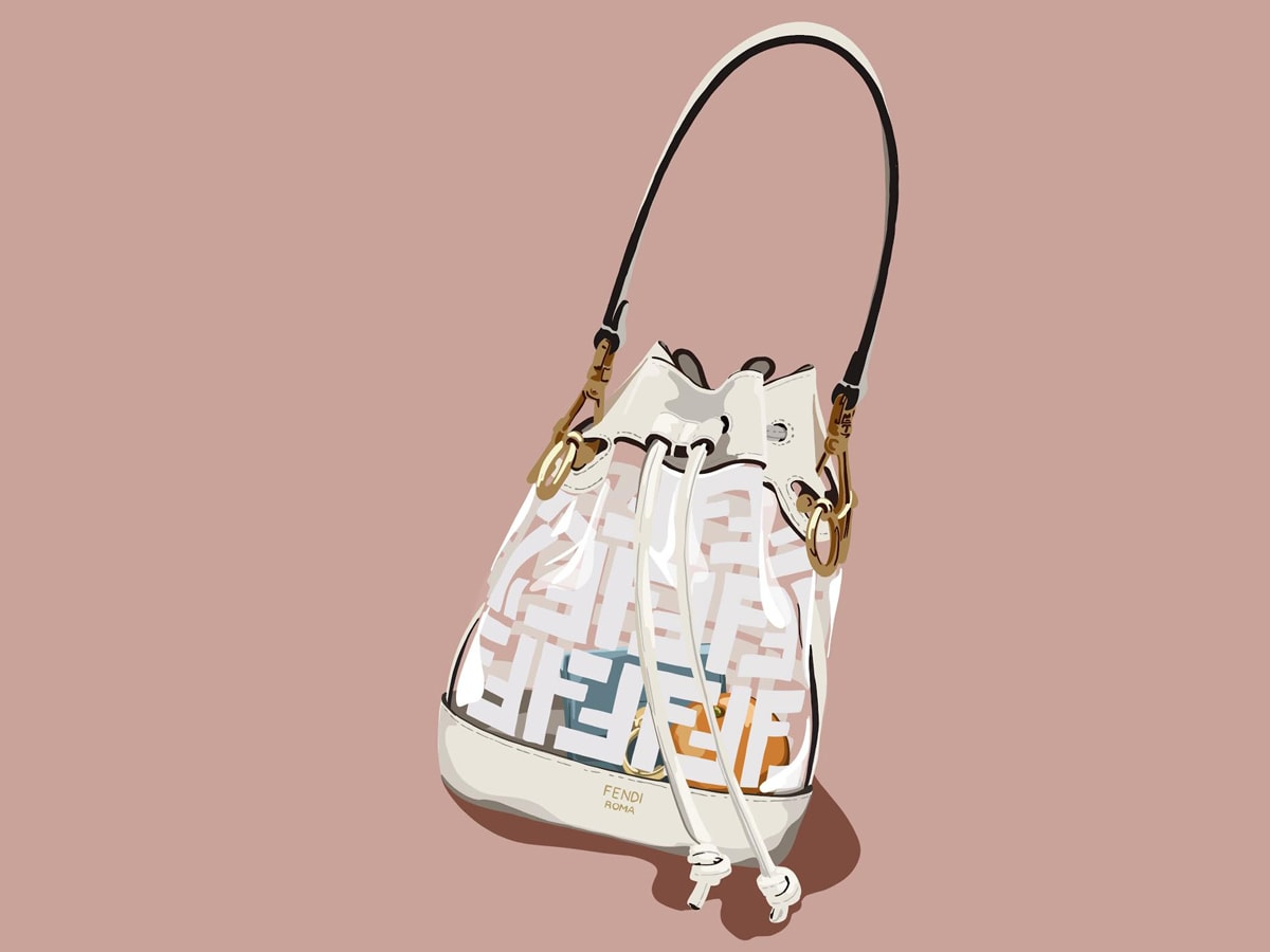 d969742d034a5d The Coolest Clear Bags You Never Knew You Needed - PurseBlog