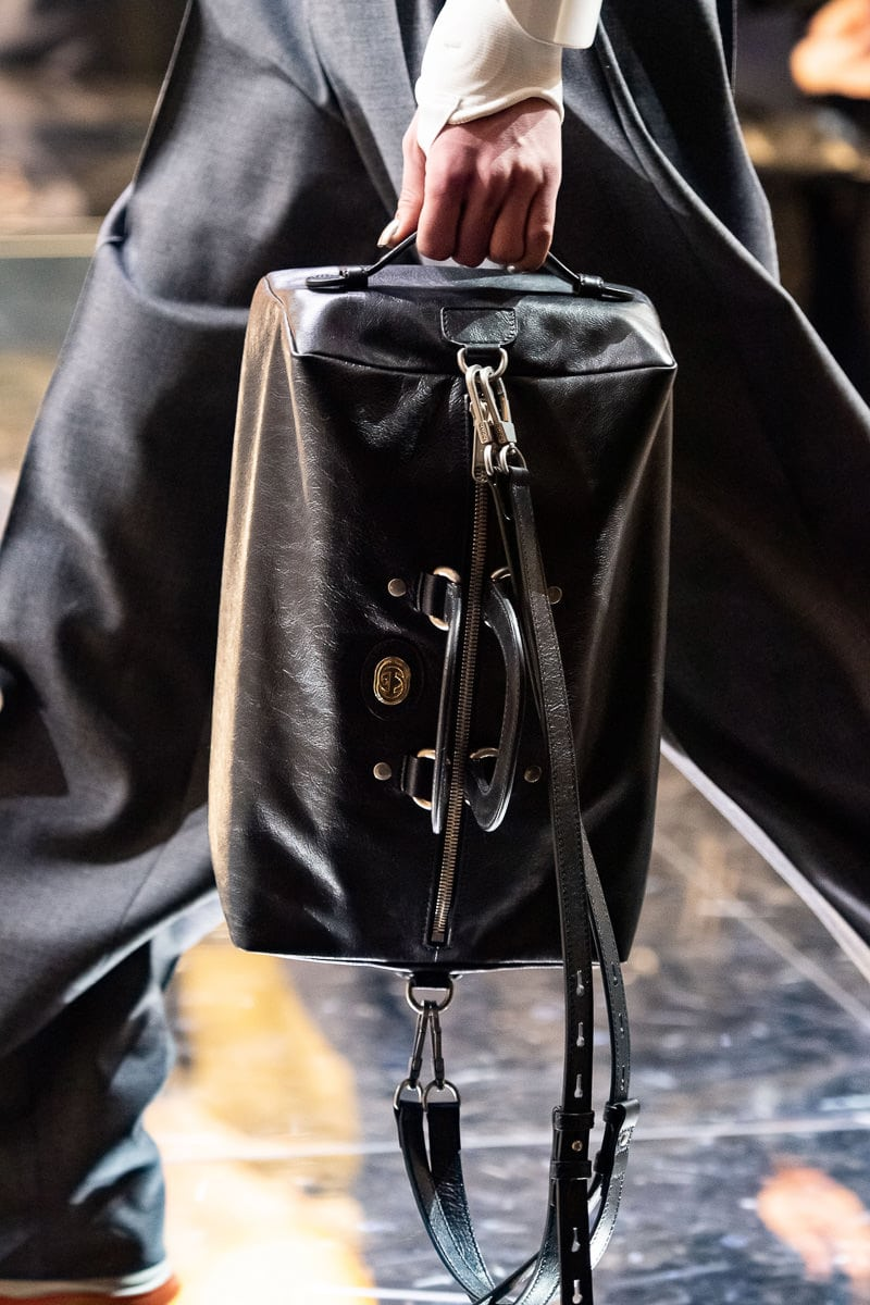 520c56091cc Get Your First Look at Gucci s Fall 2019 Bags
