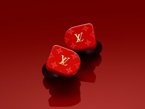 Love It or Leave It: Louis Vuitton Earbuds