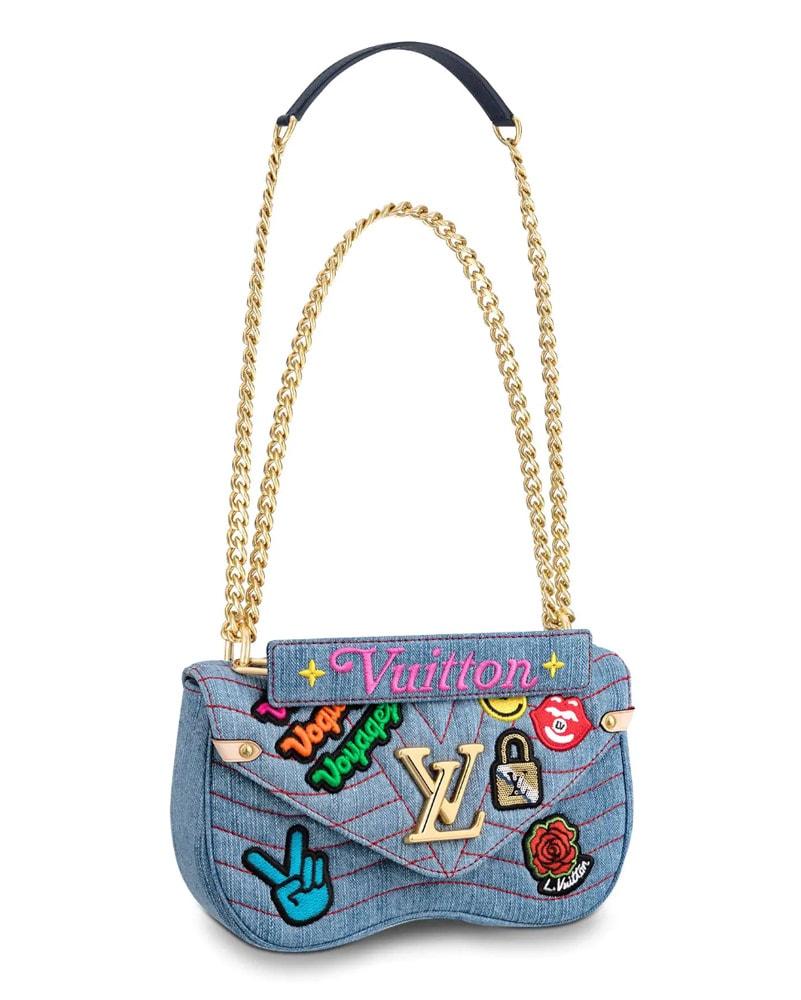 Denim Bags Are All the Rage for Spring 2019 - PurseBlog be5e8a0eeb70e