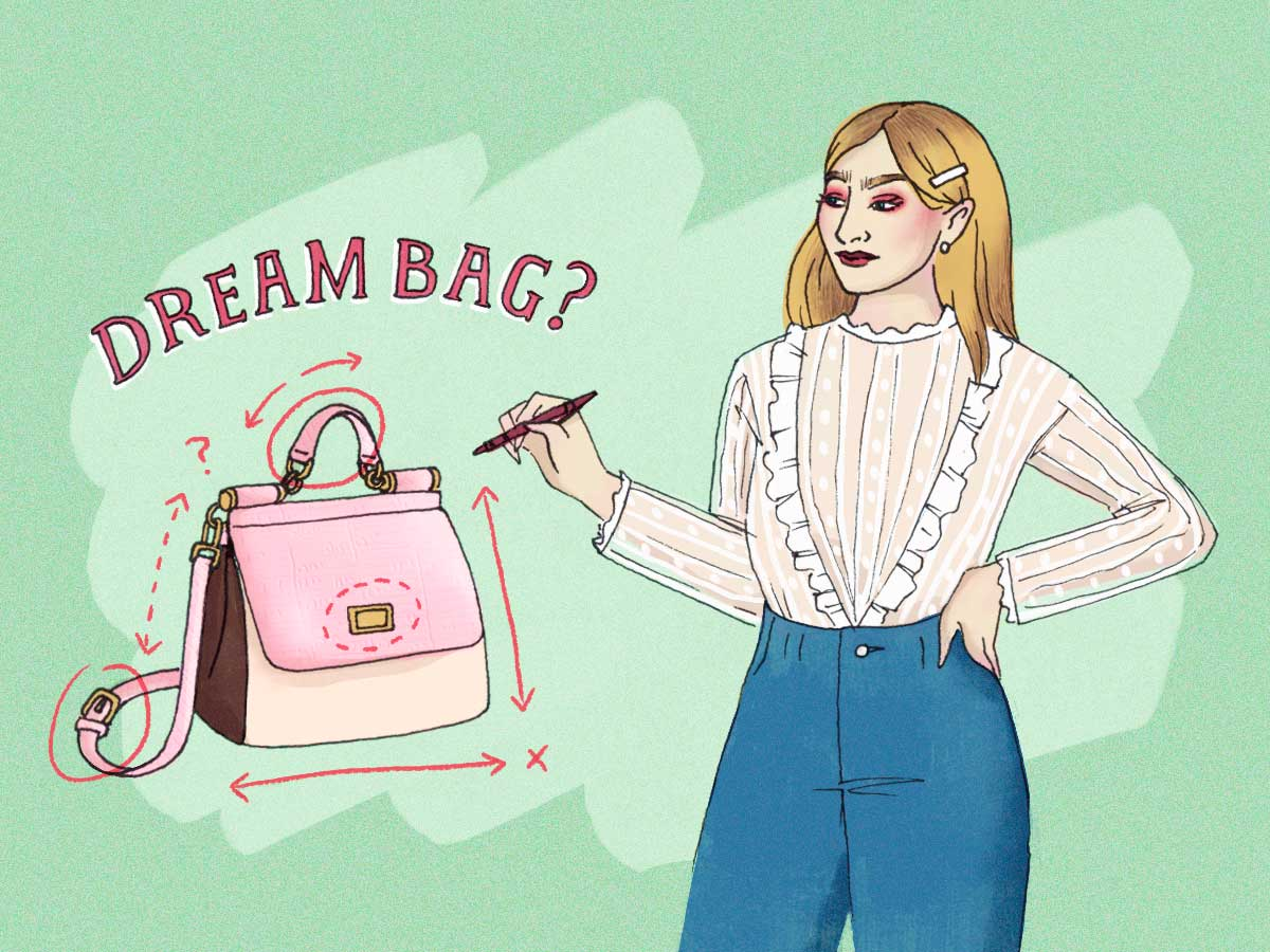 PurseBlog Asks  What Do You Wish Designers Knew About What You Want in a Bag   f9fe8f7202