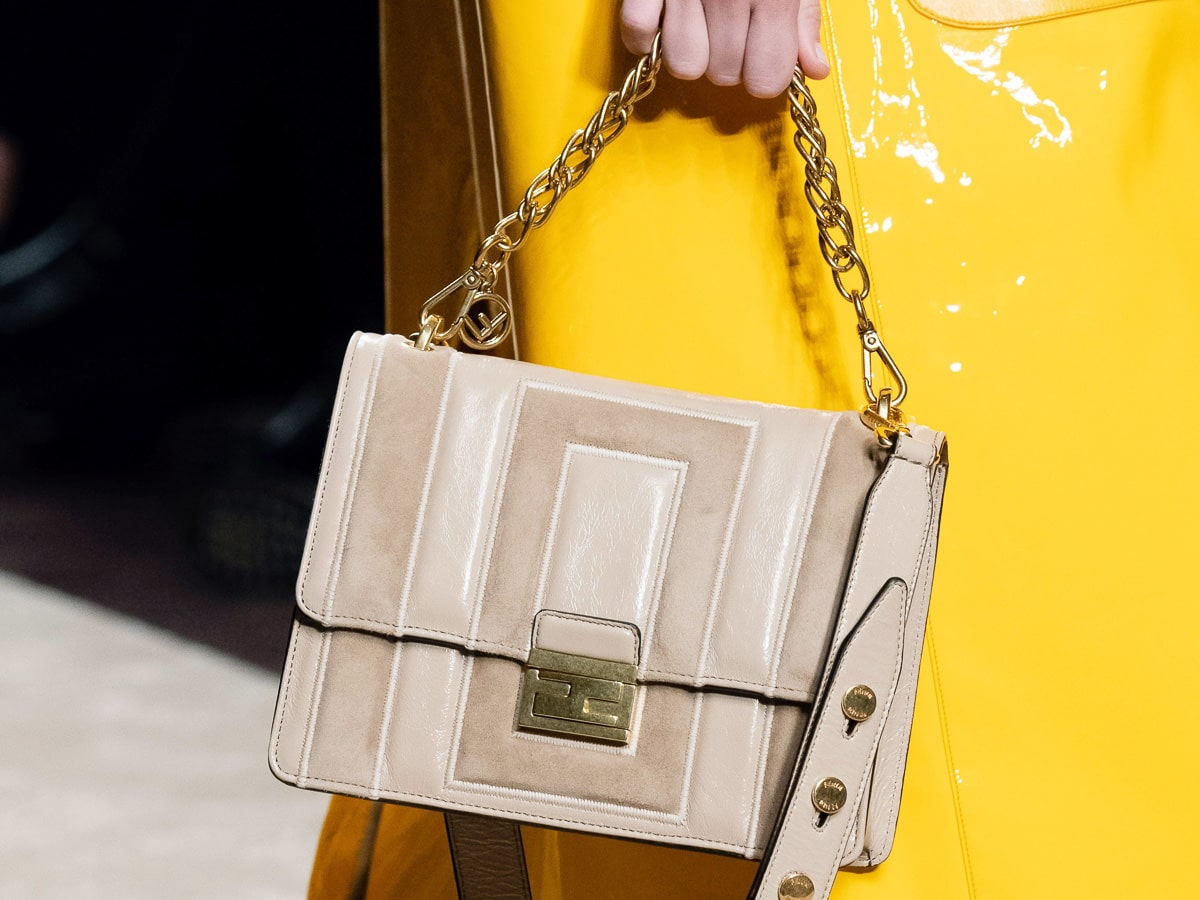Best Fall Shows 2019 The 20 Best Bags of the Fall 2019 Runway Shows   PurseBlog