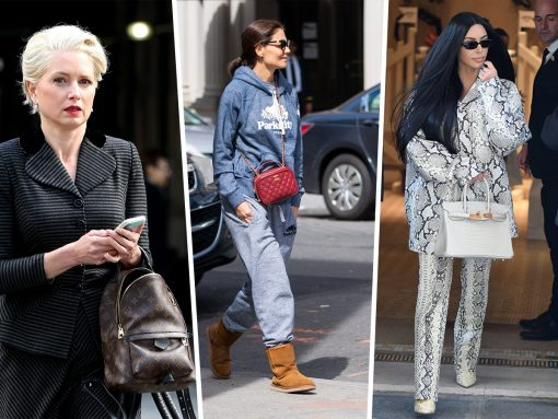 Celebs Rely Heavily on Chanel for All Occasions