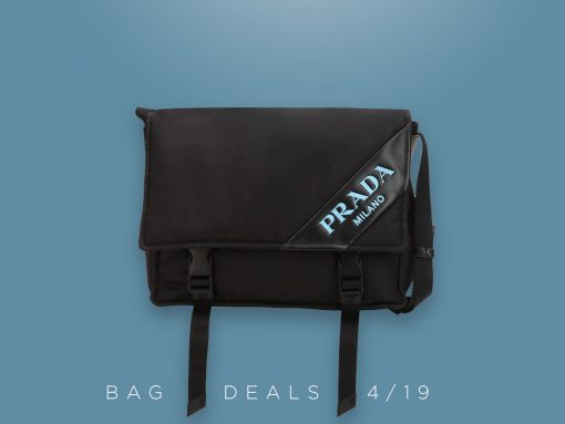 The 10 Best Bag Deals for the Weekend of April 19