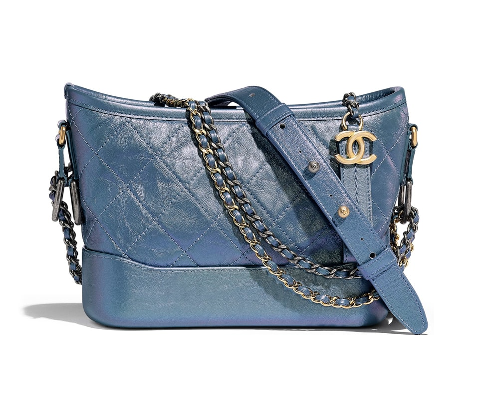 418da2c1f1a37c Can the Chanel Gabrielle Bag Stand the Test of Time? - PurseBlog