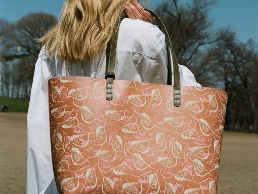 Mansur Gavriel Launches a New Capsule Collection With Artist Marc Camille Chaimowicz