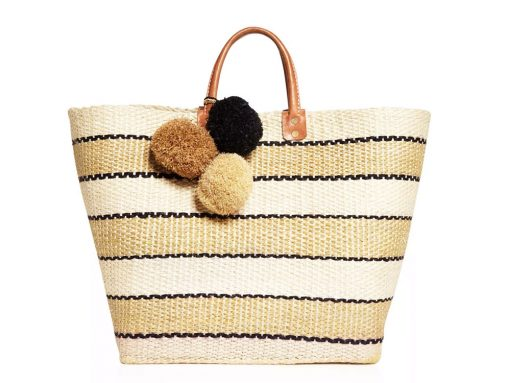 I'm Obsessing Over Summer Beach Bags
