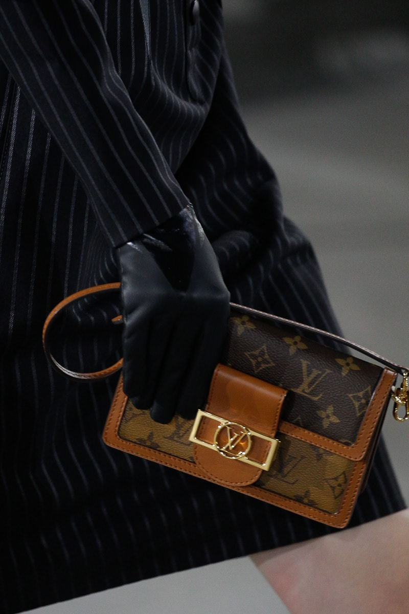 Louis Vuitton Presents Its Cruise 2020