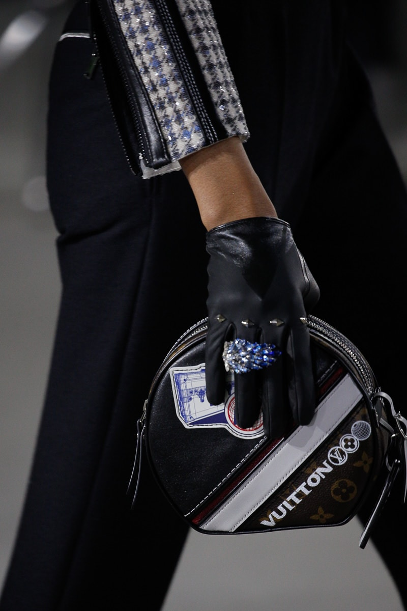 Louis Vuitton Presents its Cruise 2020 Bags in an ...