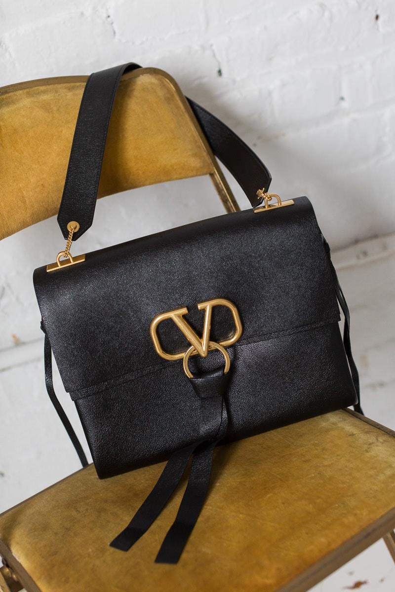 A Close Look at the Valentino VRing Bag