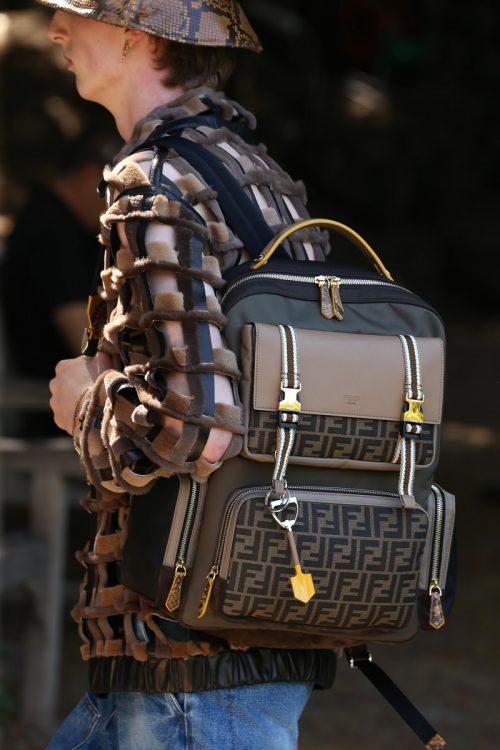 Fendi Mens Spring 2020 Bags 54 PurseBlog